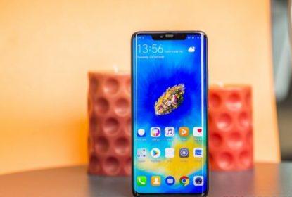 Kako Huawei Mate 20 Pro izgleda iznutra?