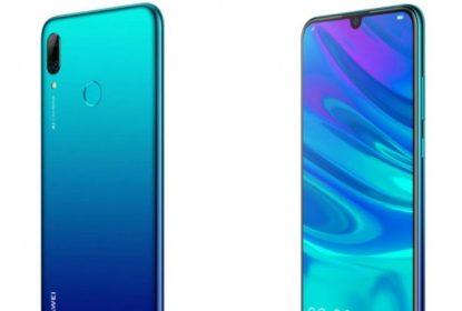 Huawei P Smart (2019) zvanično predstavljen