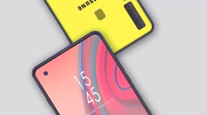 Samsung izbacuje 3.5 mm ulaz za sluašlice, a ubacuje usjek u vrhu ekrana