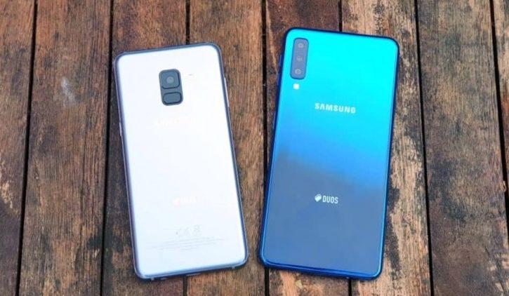 Samsung Galaxy A50 dolazi sa baterijom od 4000 mAh i kamerom od 24 MP-a