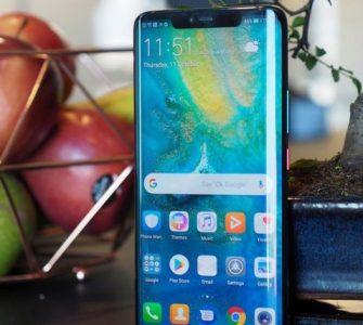 Huawei zabilježio rast prodaje, Samsung uprkos padu i dalje prvi