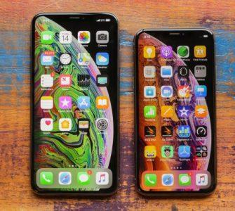 Best Buy ranking podaci pokazuju pad prodaje iPhona XS i XS Max