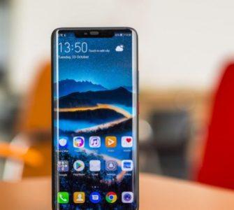 Novi update donosi niz poboljšanja za Huawei Mate 20 Pro