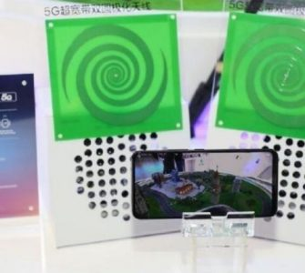Oppo i vivo predstavili demo 5G smartphone