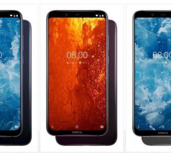 Nokia 8.1 predstavljena: Selfie kamera od 20 MP-a i 4 GB RAM-a