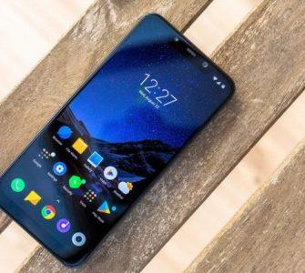 Xiaomi za tri mjeseca prodao 700.000 jedinica Pocophona F1