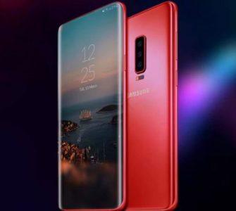 Samsung Galaxy A70 imat će snažnu bateriju