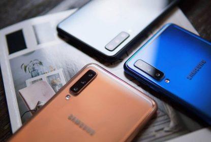 Samsung priprema Galaxy A8s FE samo za ženske kupce