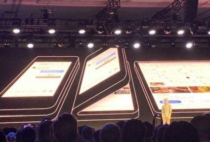 Samsung prikazao sklopivi smartphone limitiranoj publici na CES-u