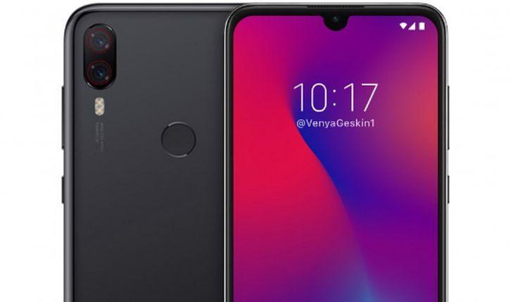 Prikazan koncept Xiaomi Pocophone F2 smartphona