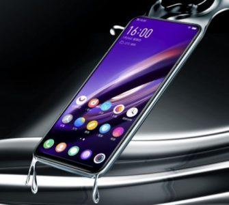 Vivo Apex 2019: Smartphone bez dugmadi i zanimljvim displejom