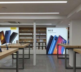 Xiaomi otvorio najveću Mi Store prodavnicu u Evropi