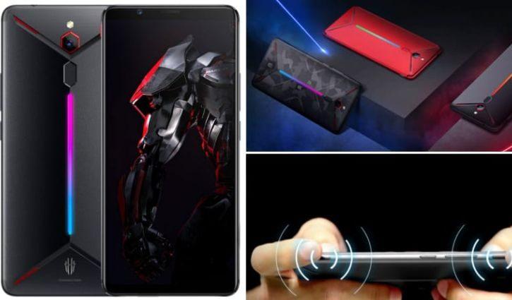 Nubia Red Magic Mars najbrži Android smartphone na AnTuTu testiranju