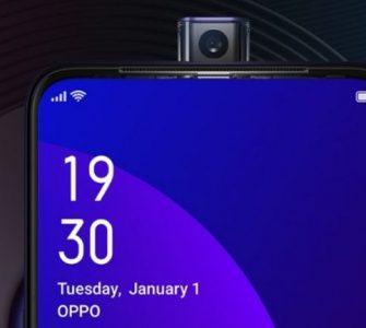Poznat datum predstavljanja Oppo F11 Pro smartphona