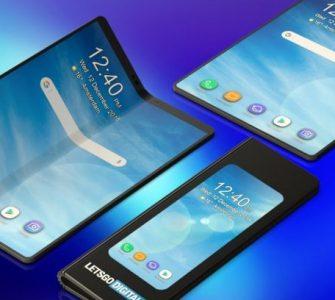 Samsung će predstaviti preklopivi smartphone 20. februara
