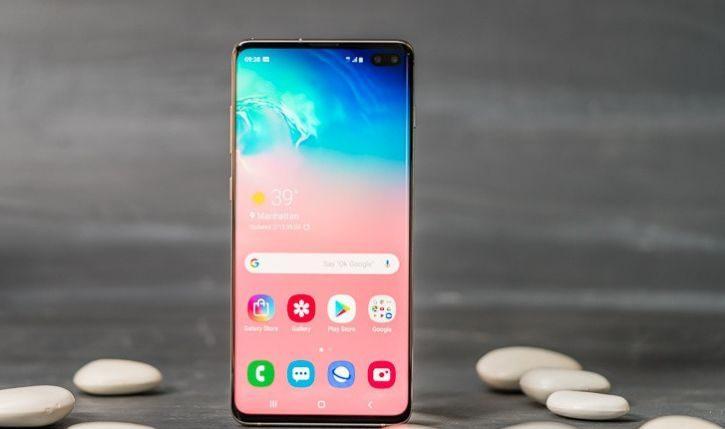 Ovo su cijene Galaxy S10 smartphona