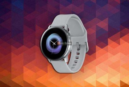 Otkriven izgled Samsungovog Galaxy Sport pametnog sata