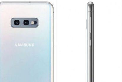Pojavile se render fotografije Samsungovog Galaxy S10E smartphona