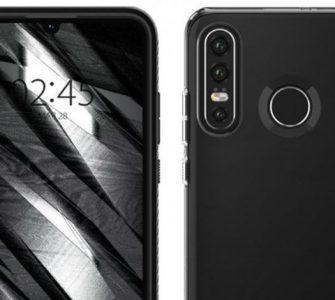 Huawei P30 Lite imat će ekran od 6,15 inča