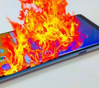 Pogledajte kako se Galaxy Note 9 proveo na testiranju