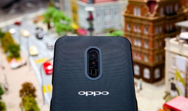 Novi Oppo smartphone: Trostruka kamera i 10x zoom