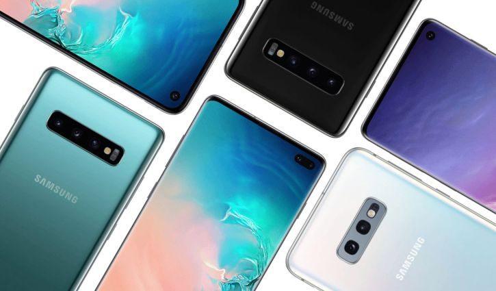 Otkrivene detaljne specifikacije Samsung Galaxy S10 smartphona