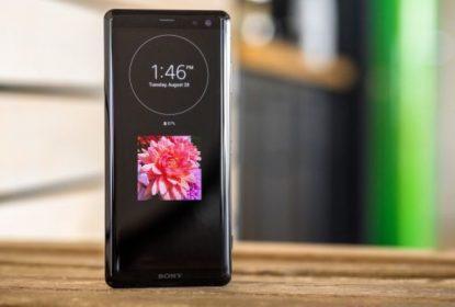 Sony Xperia XZ4: OLED ekran od 6,5 inča i velika baterija