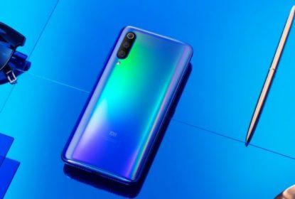 Otkrivene slike i video Xiaomi Mi 9 smartphona