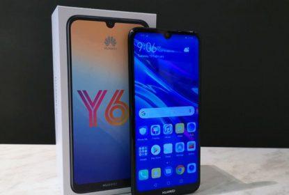 """Huawei Y6 2019 stiže: Helio A22 čipset i ekran od 6,09"""""""