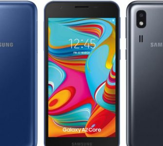 Samsung Galaxy A2 Core dobio FCC certifikat