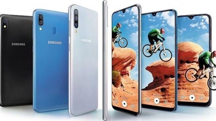 Samsung Galaxy A40 stiže uskoro: Cijena oko 250 eura
