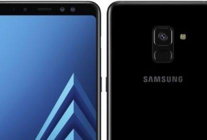 Samsung Galaxy A8+ (2018) dobio novi update