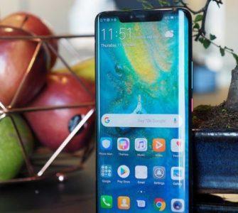 Huawei objavio: 10 miliona prodatih Mate 20 smartphona