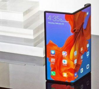 Google pripremio patent za svoj preklopni smartphone