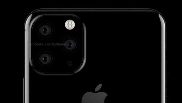 Novi iPhone modeli imat će trostruku kameru na pozadini