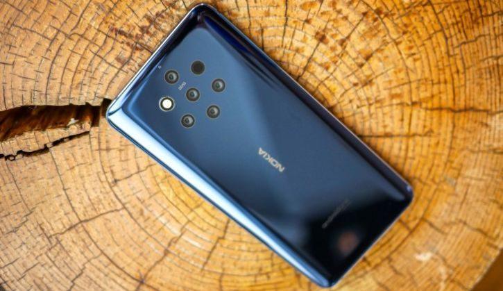 Nokia 9 PureView zvanično predstavljen: Pet kamera na pozadini