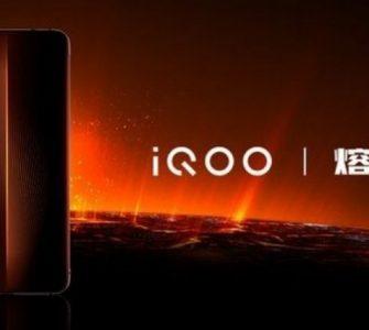 Vivo iQ00: Gaming smartphone sa 12 GB RAM-a