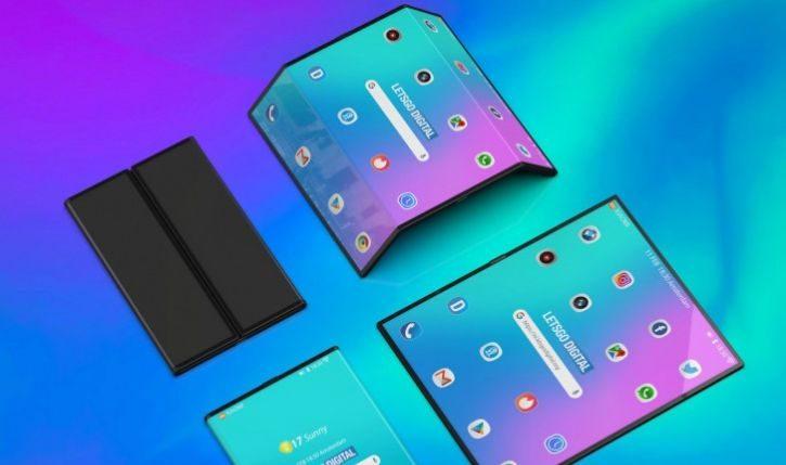 Xiaomi sprema preklopivi smartphone, duplo jeftiniji od Galaxy Fold modela