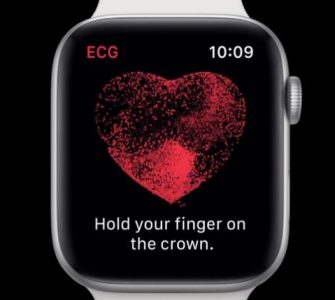 Apple Watch muškarcu spasio život