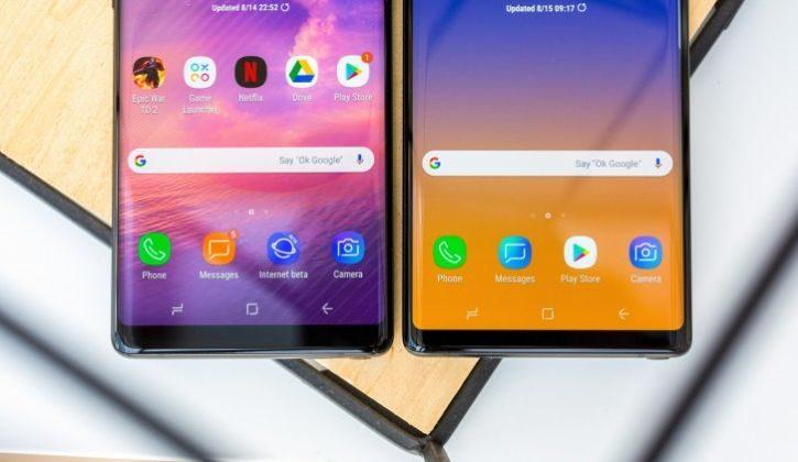 Samsung priprema i manji Galaxy Note 10