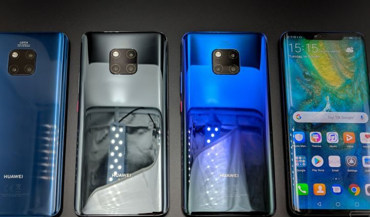 Huawei Mate 20 X 5G stiže uskoro sa 8 GB RAM-a