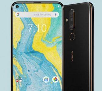 Nokia X71 zvanično predstavljen: Trostruka kamera i 6 GB RAM-a