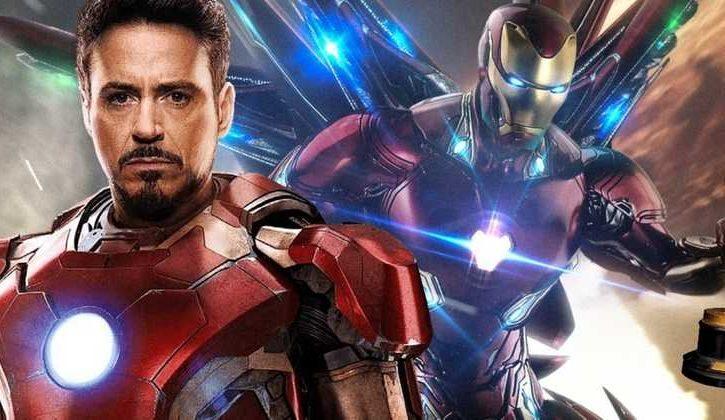 Robert Downey Jr. (Iron Man) promovisat će OnePlus 7 Pro