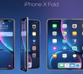 Apple odobrio patent za preklopni smartphone: Ovako bi trebao izgledati