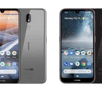 Nokia 4.2 već u prodaji, Nokia 3.2 stiže ubrzo