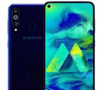 Pojavile se render fotografije Samsung Galaxy M40 smartphona