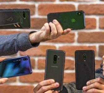 Gartner: Globalna isporuka smartphona doživjela pad od 2,7%