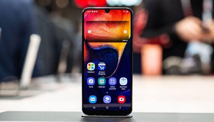 Top 10 smartphona za 18. sedmicu 2019. godine