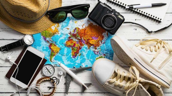 Najbolje aplikacije za putovanja: Kako uštedjeti vrijeme i novac