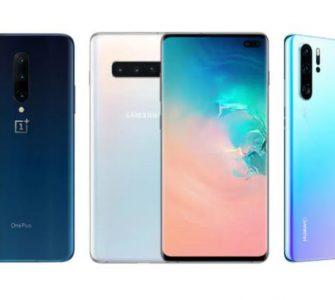 Top 10 smartphona za 21. sedmicu 2019. godine